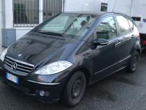 Mercedes clasa A Diesel