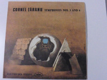 Disc vinil cornel taranu rcm symphonies