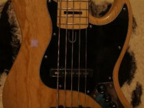 Chitara J-bass activ/pasiv cu 5 corzi Marcus Miller V7 Vint
