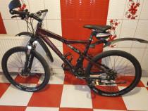 Bicicleta profesionala Rockrider Full Option