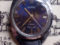 Ceas sovietic WOSTOK, cal 2414 A, cromat, functional