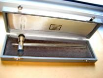 B914-I-Ciocanel Medical reflex din argint marca Garavini G.