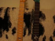 Grifuri (neck, gat) de chitare electrice
