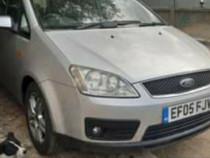 Dezmembrez ford C-max 2005 1.6 benzina zetec 74 kw