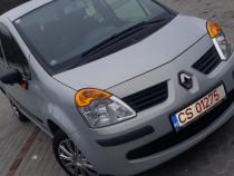 Renault Modus Mașină de familie acum și înmatriculat