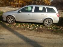 Opel Astra H Benzina și GPL