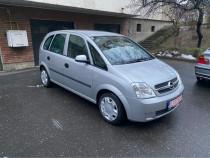 Opel Meriva 1.7CDTI EURO4