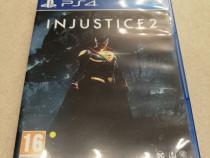 Injustice 2 pentru play station 4