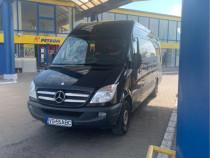 Transport Colete România - Suedia