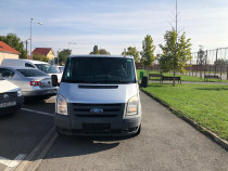 Ford Transit 2008 mixt