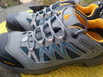 Pantofi,protectie Panoply XR300 S1P, mar 42.(27 cm)