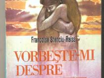Vorbeste-mi despre moarte-Francoise Stanciu Reiss