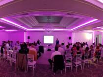 Servicii de sonorizare și scenotehnica evenimente private -