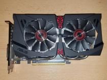 Placa video ASUS GeForce® GTX 960 OC STRIX 2GB GDDR5 128-bit