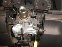 Deblocare repar contact auto Vw Skoda Seat Audi pe loc