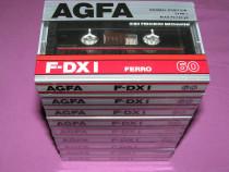 Casete Agfa F-DX I