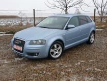 Audi A3 / 2007 / 2.0 TDI / BMM