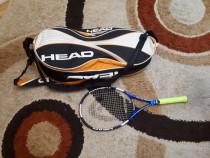 Termobag si racheta tenis HEAD