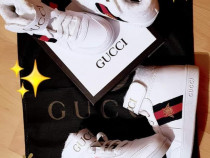 Ghete copii Gucci,LV,marimi 21-30,,new model unisex