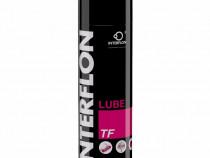 Interflon Lube TF (aerosol 500ml) - Lubrifiant