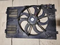Electroventilator Volkswagen Touran (1T3) 1.6 TDI CAYC 2013