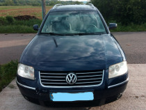 Vw passat 2.5 tdi 4motion b5