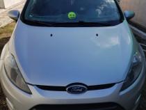 Ford fiesta 1.4 diesel 2009