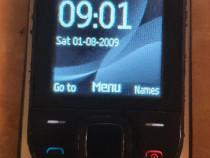 Nokia 2330c - 2008 - liber