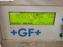 Aparat sudura electrofuziune Georg fischer MSA plus 350