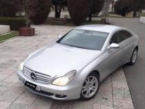Mercedes-Benz CLS 320CDI 7G-TRONIC