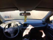 Kit conversie volan / mutare volan pe stanga stanga Opel