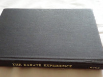 The karate experience a way of life, randall g.hassell 1980