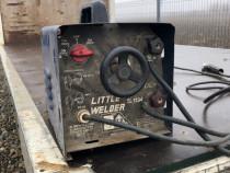 Aparat sudura profesional 220V-380V