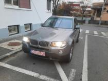 BMW seria x
