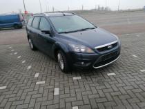 Ford Focus diesel 1.6 cm Titanum pachet .euro5
