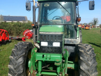 Tractor John Deere 6400 5 trepte power-guard