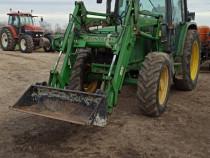 Tractor John Deere 6110 impecabil