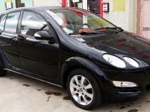 Smart ForFour, 4 usi, 2005, euro 4, 1.1 benzina