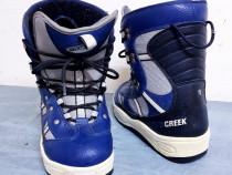 Buți, boots, apreschi snowboard Crazy Creek, unisex, Nr. 38