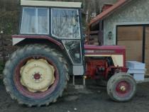 Tractor International 674