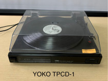 Pickup Yoko TPCD-1, doza noua magnetica, service-at