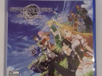 Sword Art Online Hollow Realization Playstation 4 PS4