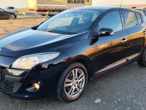 Renault megane 1.5dci euro 5 model 2012, navigatie, keyless