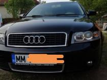 Audi A4 B6 2004 2.5 tdi 164 co