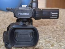 Camera Video FULL HD Panasonic AG AC8EJ Made in Japan
