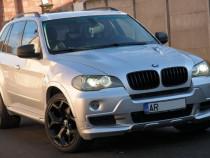 Bmw X5 M Pachet - an 2008, 3.0d (Diesel)