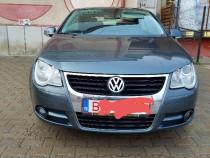VW Eos 2.0 BMM