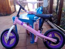 Bicicletă fara pedale