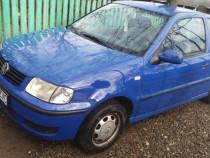 Volkswagen polo 1,0 cmc