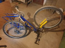 Bicicleta FIRST BIKE /piese schimb